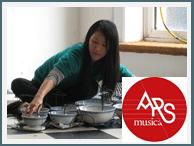 TS Ars Musica logo