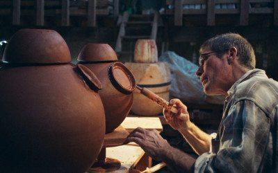 Atelier TERRE ET SON | Christian Gauche