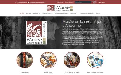 Un tout nouveau Site Web !