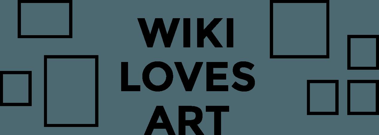 logo-WikiLovesArt-big