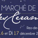Marché de Noël des Céramistes 2017