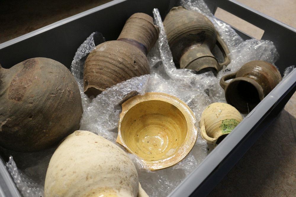 Les collections du Musée de la céramique s'étoffent grâce à vos dons !