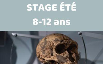 STAGE ÉTÉ > 8 – 12 ans > TU CRANES UN PEU